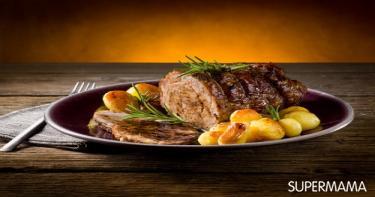 7 وصفات لعرق اللحم التيريبيانكو 2