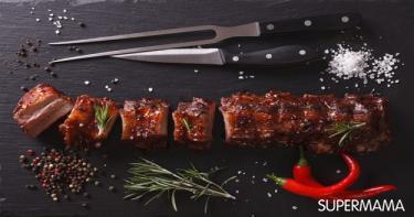 7 وصفات لعرق اللحم التيريبيانكو 3