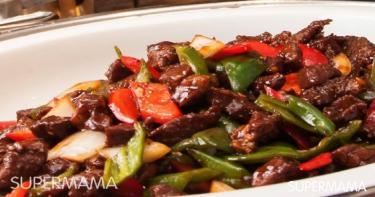 ٧ وصفات لأكلات في أقل من ٣٠ دقيقة