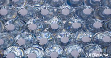 طبخ صحي - استخدام الزجاجات البلاستيكية عدة مرات
