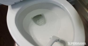 تنظيف الحمام 4