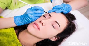 طرق تعديل شكل الحواجب غير إزالة الشعر 5
