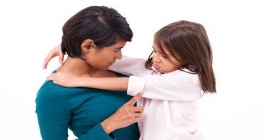 عبارات سلبية للأطفال - تأثير كلمة لا على الطفل