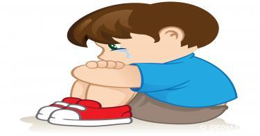 كيف تحمين ابنك من التحرش 2
