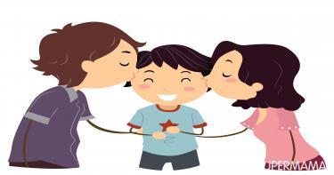 كيف تحمين ابنك من التحرش 4