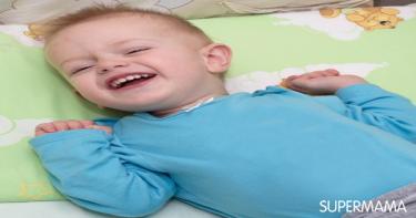 كيف تحمين ابنك من التحرش 7
