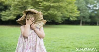 كيف تحمين ابنك من التحرش 9