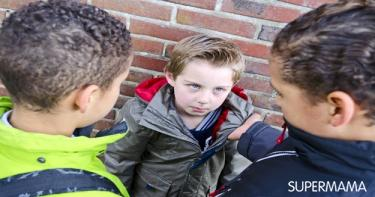 كيف تحمين ابنك من التحرش 15