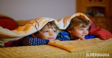 كيف تحمين ابنك من التحرش 16