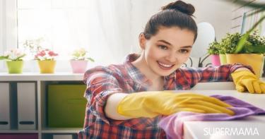 7 أشياء مهمة لم يخطر في بالك تنظيفها 1