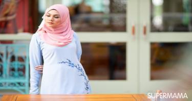 بالصور: كيف ترتدين صيحة الفلوري مع الحجاب؟ 1