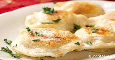 معجنات رمضان 7 فطائر اللحم المفروم والجبن