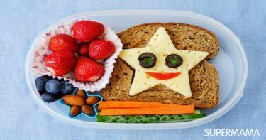7 أكلات للصغار تصلح خلال السفر 1