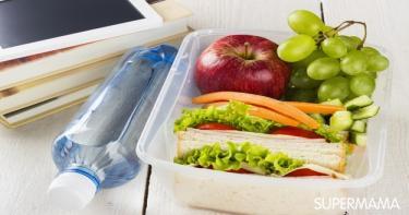 7 أكلات للصغار تصلح خلال السفر 4