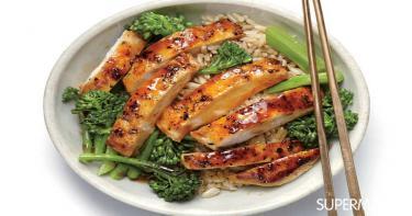 وصفة دجاج دايت 2