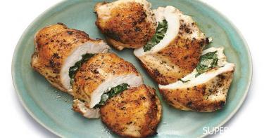 وصفة دجاج دايت 4