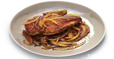 وصفة دجاج دايت 7