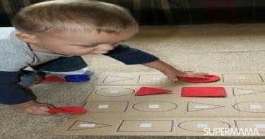 ألعاب لتنمية مهارات طفلك 4