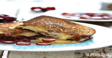 الجبن-المشوي-للغذاء-1