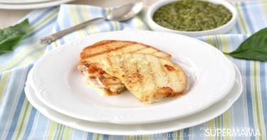 الجبن-المشوي-للغذاء-3