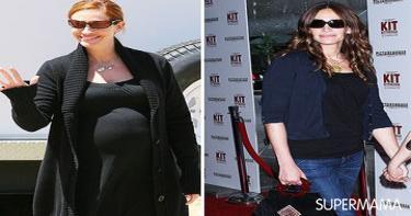 فقدان وزن الحمل 8