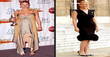فقدان وزن الحمل 9