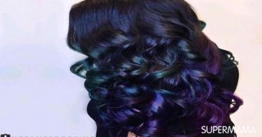 ألوان شعر تجعله غزيرًا - درجات الجوهرة