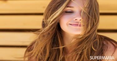 5 أفكار لرائحة شعر منعشة ورائعة طوال اليوم 1