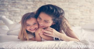 بالصور: 7 أفكار لتستمتعي بوقتك مع طفلك 1