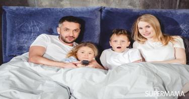 بالصور: 7 أفكار لتستمتعي بوقتك مع طفلك 3