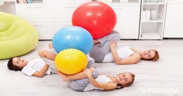 بالصور: 7 أفكار لتستمتعي بوقتك مع طفلك 4