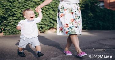 بالصور: 7 أفكار لتستمتعي بوقتك مع طفلك 8