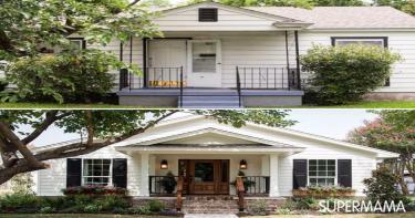 بيوت قديمة 1