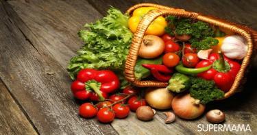 مدة الصلاحية الأمثل لنوع كل طعام في الفريزر 3