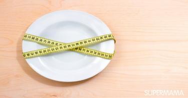 خطوات إنقاص الوزن 7