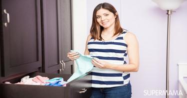 9 تحضيرات في المنزل قبل استقبال مولودك