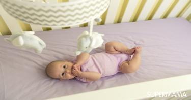 9 تحضيرات في المنزل قبل استقبال مولودك 4