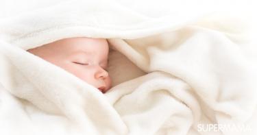 9 تحضيرات في المنزل قبل استقبال مولودك 7