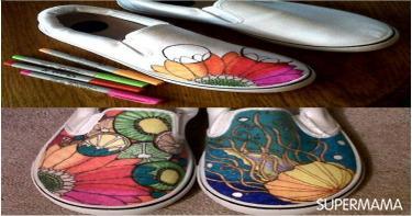 أحذية قديمة 2