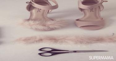 أحذية قديمة 3