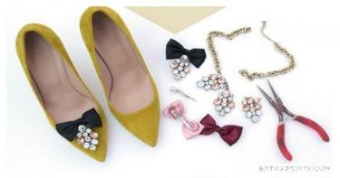 أحذية قديمة 4