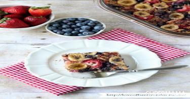 7 وصفات لفطور شهي لكِ وللعائلة 2