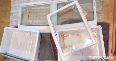 تنظيف ثلاجة 2