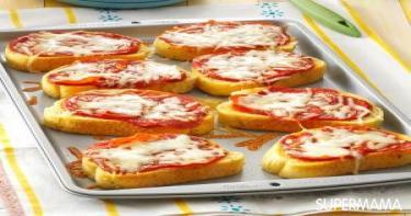 وصفات بيتزا 1