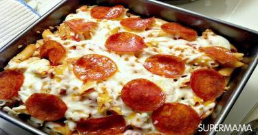 وصفات بيتزا 2