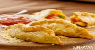وصفات بيتزا 5