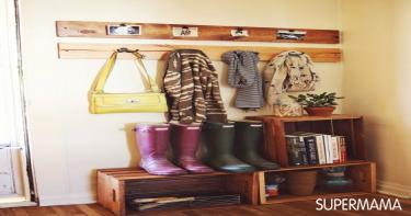 تنظيم أحذية 1