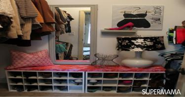 تنظيم أحذية 4