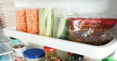 الثلاجة الصغيرة 6