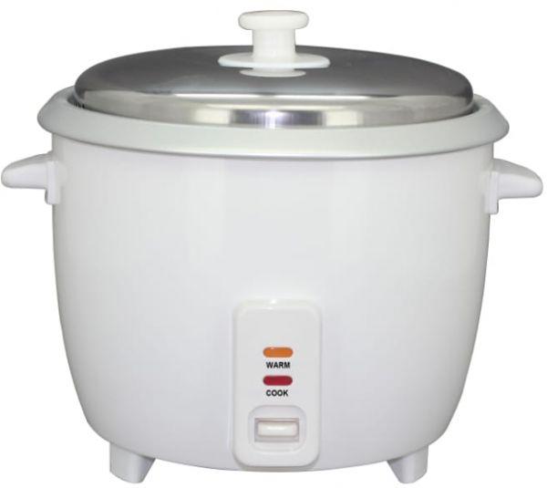 حلة طهي الأرز بالكهرباء